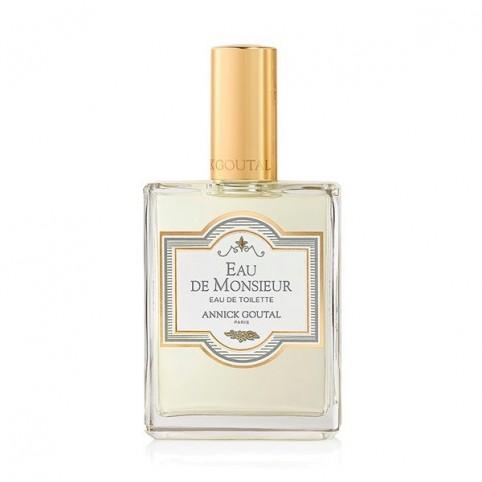 Eau de Monsieur Homme EDT 100ml - GOUTAL. Perfumes Paris