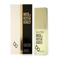 Alyssa Ashley Musk EDP - ALYSSA ASHLEY. Compre o melhor preço e ler opiniões