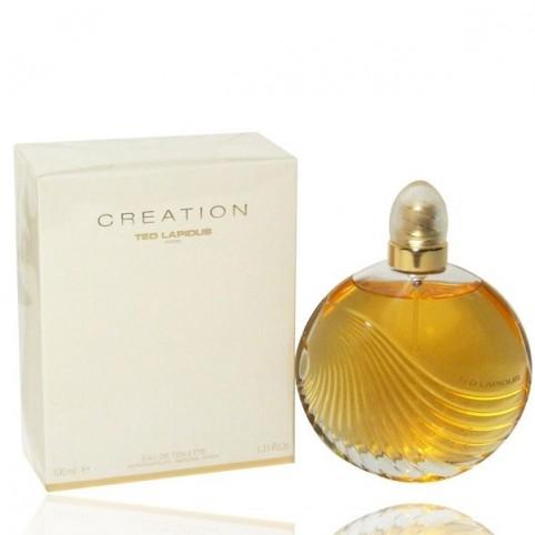 Ted Lapidus Creation Femme EDT - TED LAPIDUS. Perfumes Paris