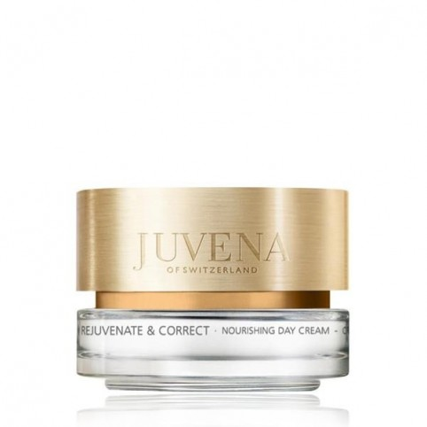 Juvena Rejuvenate Nourishing Crema P/N-S - JUVENA. Perfumes Paris
