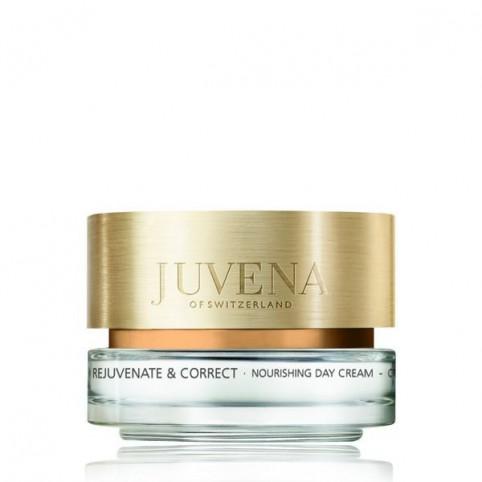 Juvena Rejuvenate Crema Dia P/Muy Seca - JUVENA. Perfumes Paris