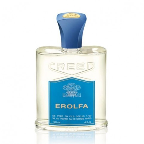 Creed Erolfa Men EDT - CREED. Perfumes Paris
