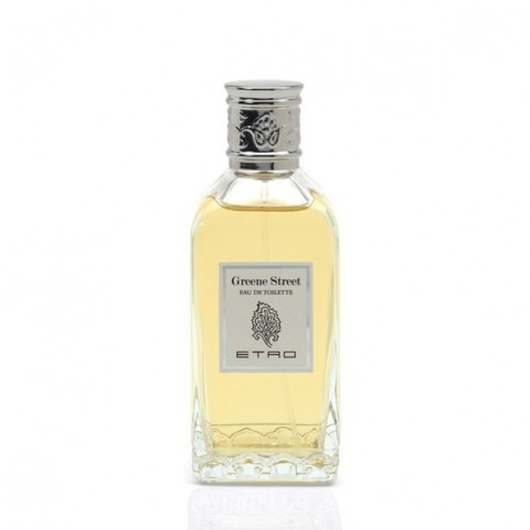 Etro Green Street Men EDT - ETRO. Perfumes Paris