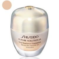 Shiseido Future Solution LX Total Radiance Foundation - SHISEIDO. Compre o melhor preço e ler opiniões.