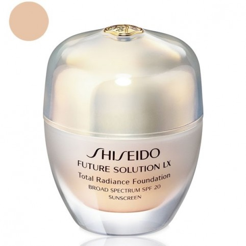 Shiseido Future Solution LX Total Radiance Foundation - SHISEIDO. Perfumes Paris
