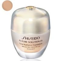 Shiseido Future Solution LX Total Radiance Foundation - SHISEIDO. Compre o melhor preço e ler opiniões