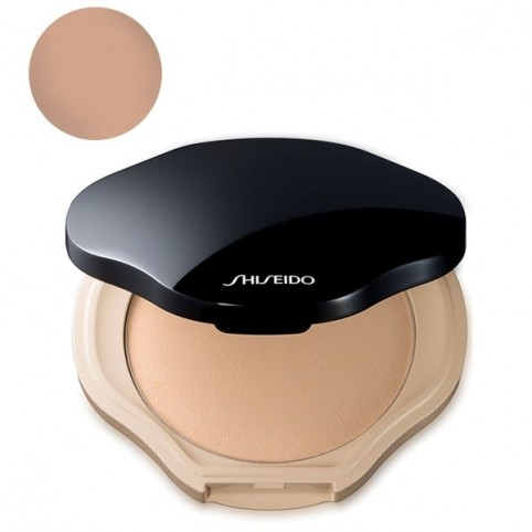 Sheer and Perfect Compact Foundation - SHISEIDO. Perfumes Paris