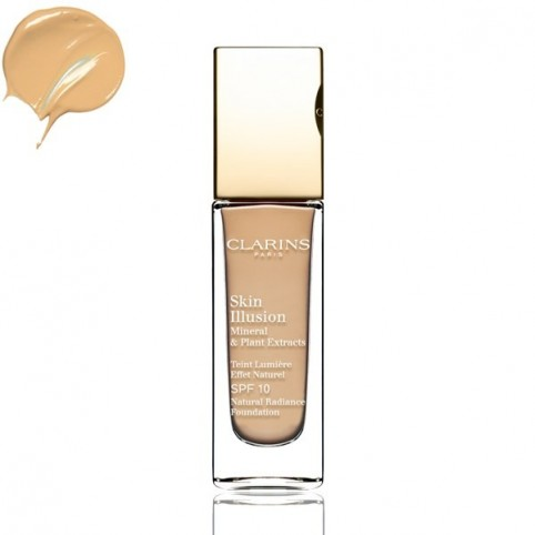 Maquillaje Skin Illusion - CLARINS. Perfumes Paris