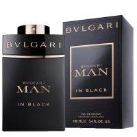 Bvlgari Man in Black EDP - BVLGARI. Compre o melhor preço e ler opiniões