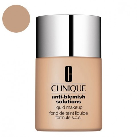 Maquillaje Líquido Anti-Granos - CLINIQUE. Perfumes Paris