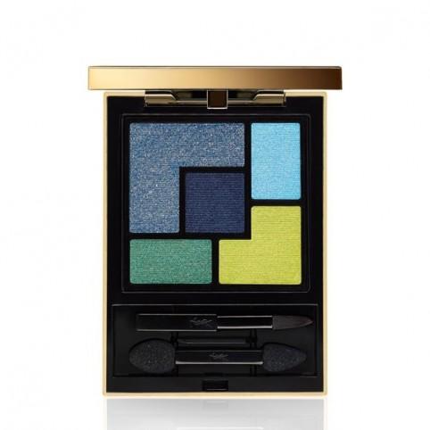 Palette Couture - YVES SAINT LAURENT. Perfumes Paris