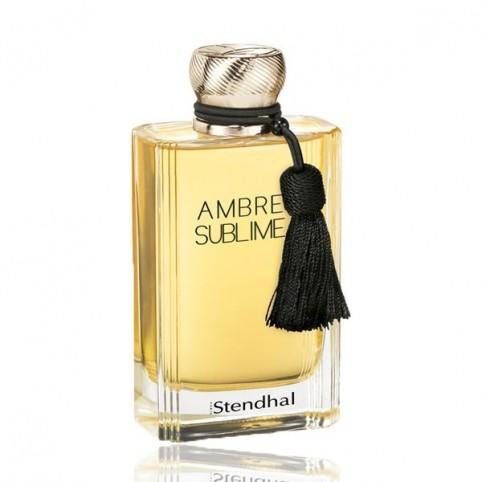 Stendhal Ambre Sublime EDP - STENDHAL. Perfumes Paris