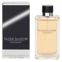 Silver Shadow EDT - DAVIDOFF. Compre o melhor preço e ler opiniões
