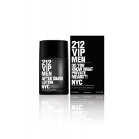 212 VIP Men After Shave Lotion 100ml - CAROLINA HERRERA. Compre o melhor preço e ler opiniões.