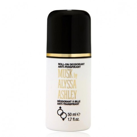 Alyssa Ashley Deo Roll-On 50ml - ALYSSA ASHLEY. Perfumes Paris