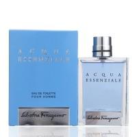 Acqua Essenziale - SALVATORE FERRAGAMO. Compre o melhor preço e ler opiniões
