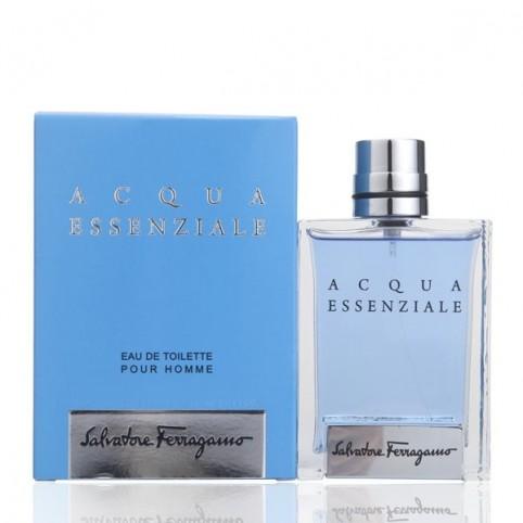 Acqua Essenziale - SALVATORE FERRAGAMO. Perfumes Paris
