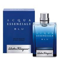 Acqua Essenziale Blu EDT - SALVATORE FERRAGAMO. Compre o melhor preço e ler opiniões