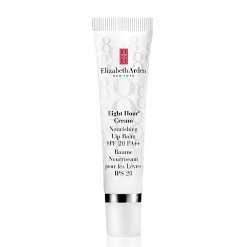 Eight Hour Nourishing Lip Balm - ELIZABETH ARDEN. Perfumes Paris
