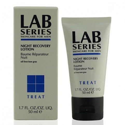 Tratamiento Reparador Noche 50ml - LAB SERIES. Perfumes Paris