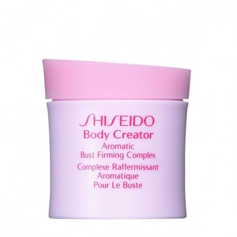 Aromatic Bust Firming Complex - SHISEIDO. Perfumes Paris
