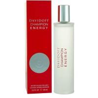 Champion Energy Aftershave Splash 90ml - DAVIDOFF. Compre o melhor preço e ler opiniões.