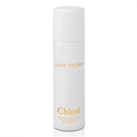 Love Story Desodorante 100ml - CHLOE. Perfumes Paris