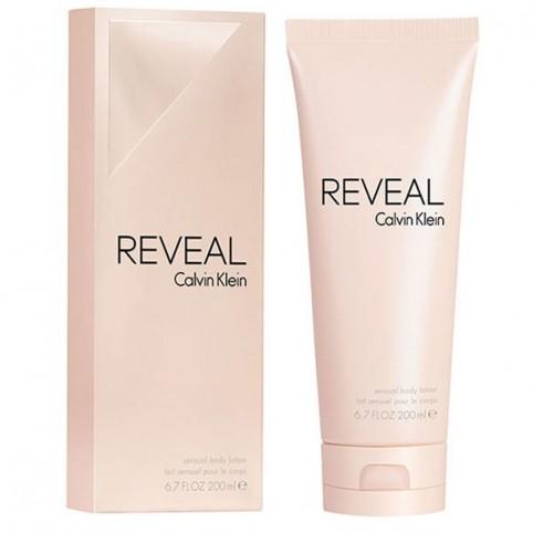 CK Reveal Loción Corporal 200ml - CALVIN KLEIN. Perfumes Paris
