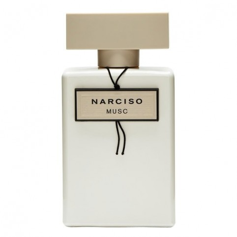 Narciso Musc Oil Parfum 50ml - NARCISO RODRIGUEZ. Perfumes Paris