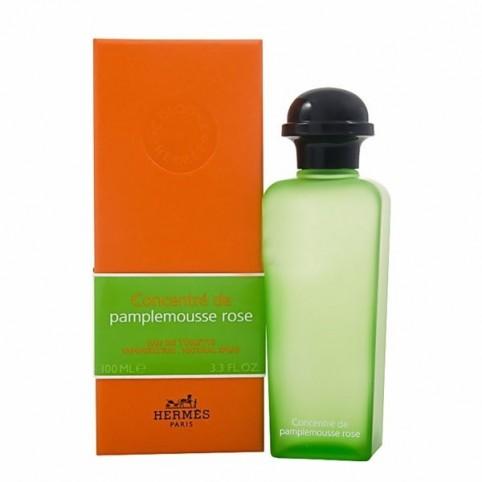 Eau de Pamplemousse Rose EDT Concentrado - HERMES. Perfumes Paris