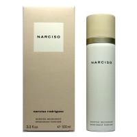 Narciso Deo Spray 100ml - NARCISO RODRIGUEZ. Compre o melhor preço e ler opiniões.