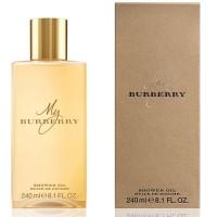 My Burberry Aceite de Baño 240ml - BURBERRY. Compre o melhor preço e ler opiniões.