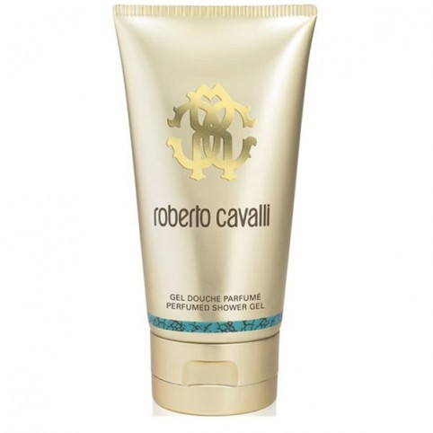 Roberto Cavalli Shower Gel 150ml - ROBERTO CAVALLI. Perfumes Paris