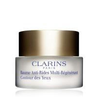 Multi-Régénérante Bálsamo Antiarrugas Ojos - CLARINS. Compre o melhor preço e ler opiniões.