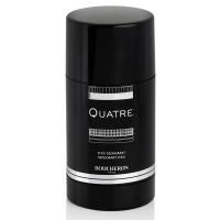 Quatre Homme Deo Stick 75ml - BOUCHERON. Compre o melhor preço e ler opiniões.