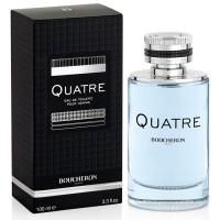 Quatre Homme EDT - BOUCHERON. Compre o melhor preço e ler opiniões