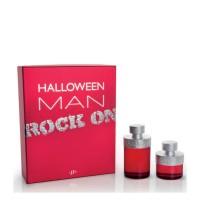 Set Halloween Man Rock On - HALLOWEEN. Compre o melhor preço e ler opiniões.