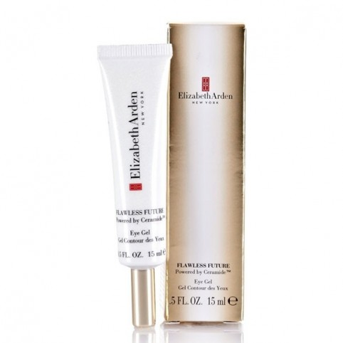 Flawless Future Powered by Ceramide™ Eye Gel - ELIZABETH ARDEN. Perfumes Paris