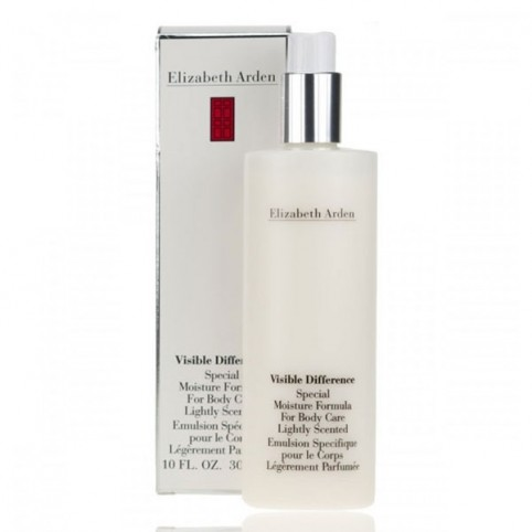 Arden Visible Difference Emulsion Hidra Corporal - ELIZABETH ARDEN. Perfumes Paris