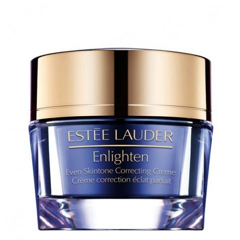 Enlighten Even Skintone Correcting Creme - ESTEE LAUDER. Perfumes Paris