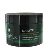 Karité etico mascarilla - 200ml - RENE FURTERER. Compre o melhor preço e ler opiniões.