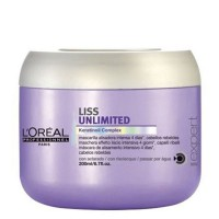 Liss Unlimited Mascarilla - L'OREAL PROFESSIONAL. Compre o melhor preço e ler opiniões.