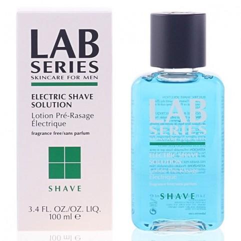 Lab Series Electric Shave Solution - LAB SERIES. Perfumes Paris