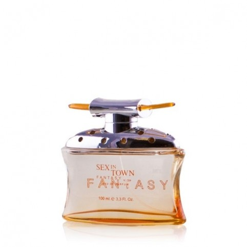 Sex in Town Fantasy - . Perfumes Paris