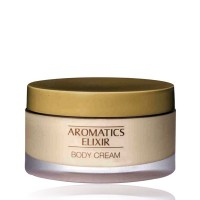 Aromatics Elixir Body Cream 150ml - CLINIQUE. Compre o melhor preço e ler opiniões.