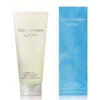 Light Blue Gel - DOLCE & GABBANA. Compre o melhor preço e ler opiniões