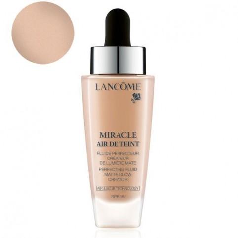 Maquillaje Fluido Miracle Air de Teint - LANCOME. Perfumes Paris
