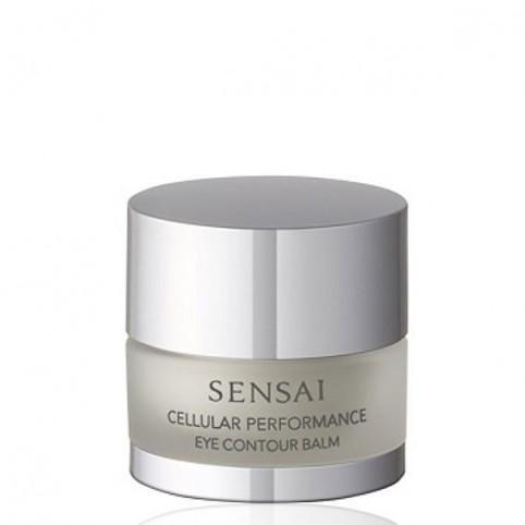 Bálsamo Contorno de ojos Sensai Cellular Performance 15ml - SENSAI. Perfumes Paris