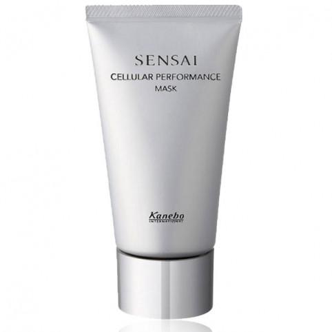 Cellular Performance Mask 100ml - SENSAI. Perfumes Paris