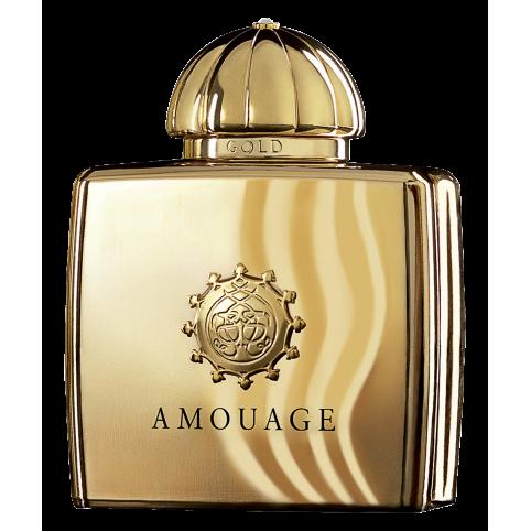 Amouage gold woman edp 100ml - AMOUAGE. Perfumes Paris